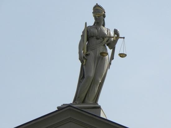 Распределение судебных дел доверят искусственному интеллекту