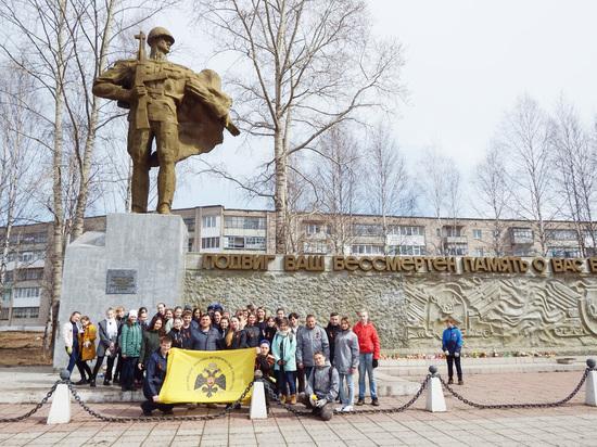 В Чернушке активизировали патриотическую работу