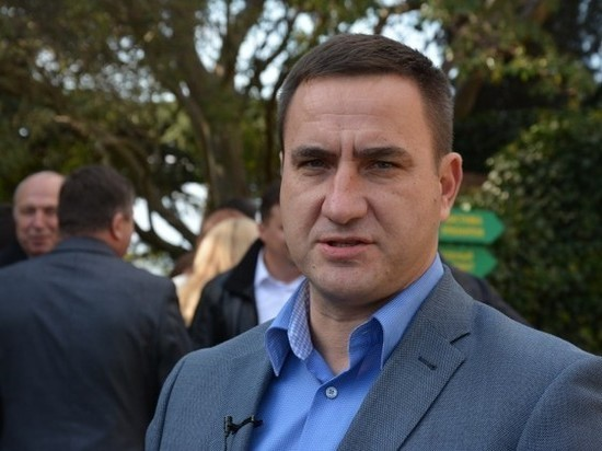 В Москве задержан бывший мэр Ялты