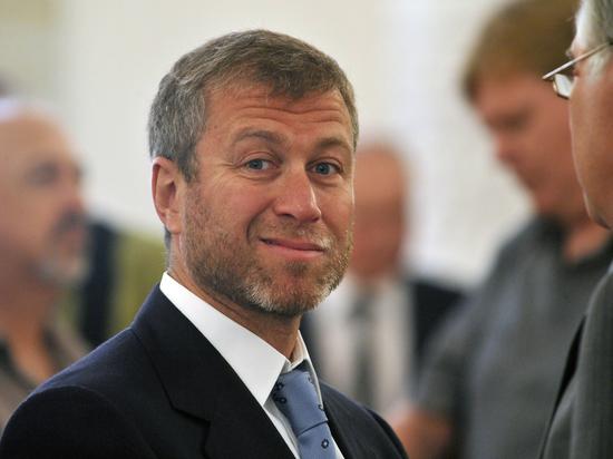 Представитель миллиардера назвал происходящее с его активами в Великобритании «личным делом»