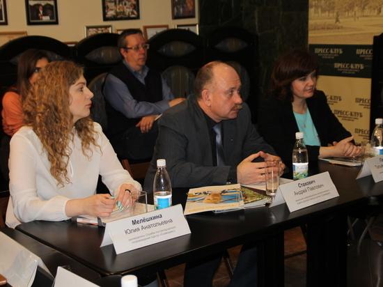 В Новосибирске обсудили новые подходы по поддержке детей-сирот