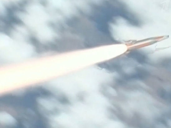 Американский телеканал сообщил о неудачных испытаниях новых российских крылатых ракет