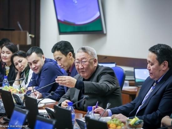В Якутии хотят давать «Заслуженных журналистов Республики Саха (Якутия)»