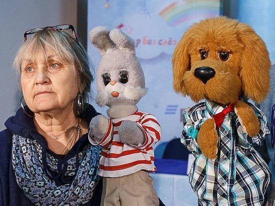 Герои телепередачи «Спокойной ночи, малыши!» навестят пациентов детской облбольницы