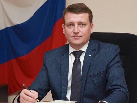 Экс-зам мэра Курска стал главным судебным приставом в Ростовской области