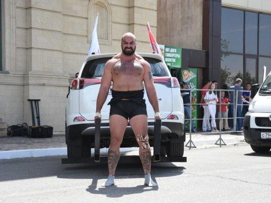 Гордума сделала из Астрахани спортивную столицу