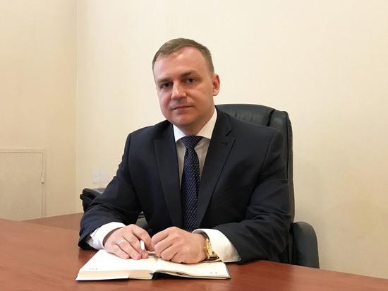 Кадры: новый и.о.министра экономразвития назначен в Карелии