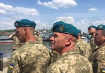 Все ради соответствия стандартам НАТО