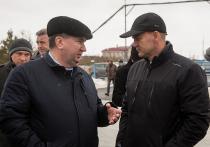 Андрей Трубецкой: «Главные коммунальные вопросы будут решены»