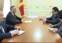 Молдова – связующий мост между ЕС и ЕАЭС