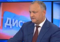 Молдова настроена дружить со всеми
