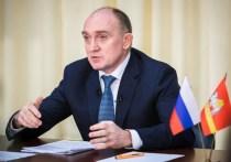 Губернатор Челябинской области  - о выборах, экологии, ВСМ и «Панамском досье»