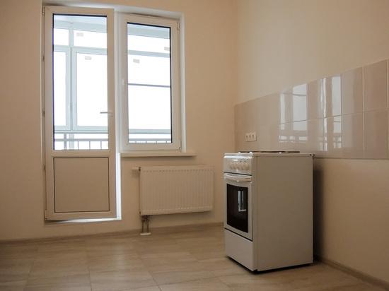 Правила продажи квартир решили изменить законом