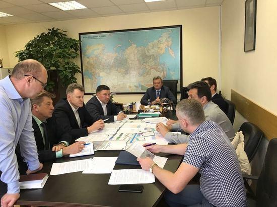 Росавиация учла все предложения аэропорта «Якутск» по ремонту взлетно-посадочной полосы