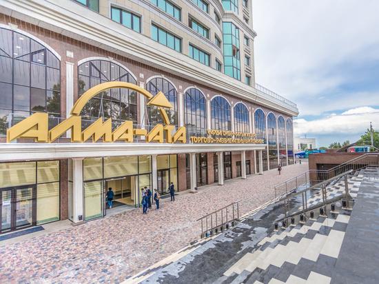 """Новый торгово-развлекательный комплекс """"Алма-Ата"""" - центр притяжения для жителей южной столицы и ее гостей"""