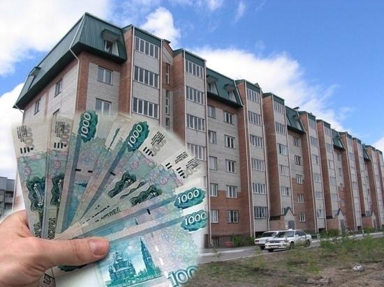 ВСамаре вторичное жилье подешевело на5,26 процента