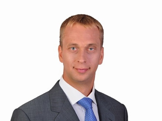 Депутату Ярославской областной Думы Павлу Дыбину предъявили обвинение— Коммерческий подкуп