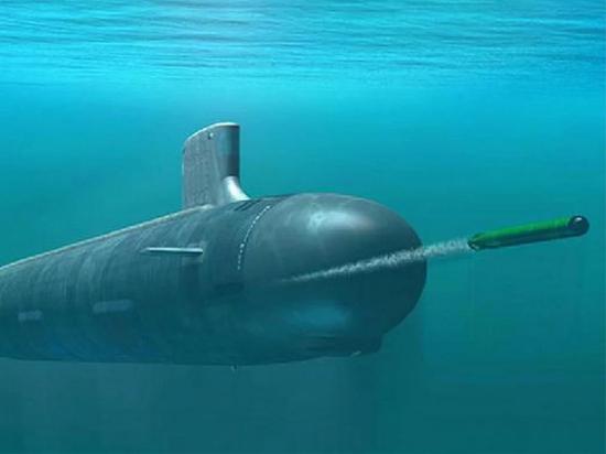 Россия сохранит в тайне свойства ядерной подлодки-беспилотника