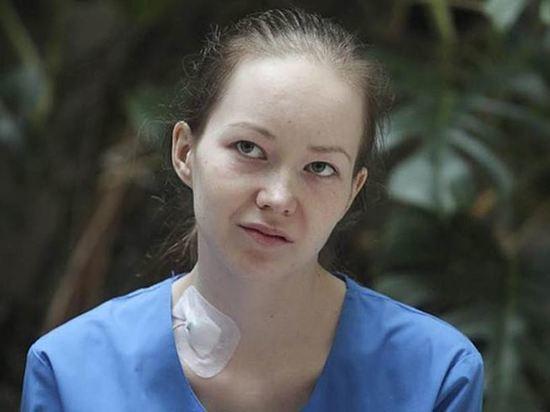 Девушка из Апатитов, обратившаяся к Путину, скончалась от рака в Москве