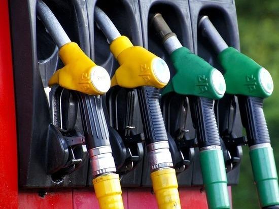 Правительство решило понизить цены на бензин впервые в истории России