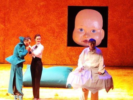 Уфимская постановка оперы «Лунный мир» вернула зрителю раритет эпохи барокко