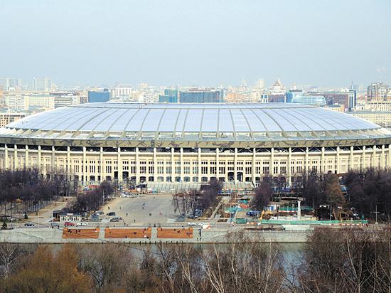 Сколько стоит чемпионат мира по футболу в России: неожиданные цифры