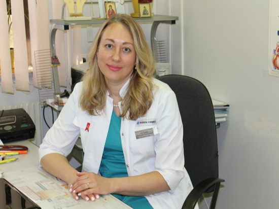 Маргарита Колодина призналась: никогда бы не стала кардиохирургом