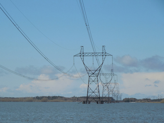 МЭС Западной Сибири: готовность №1