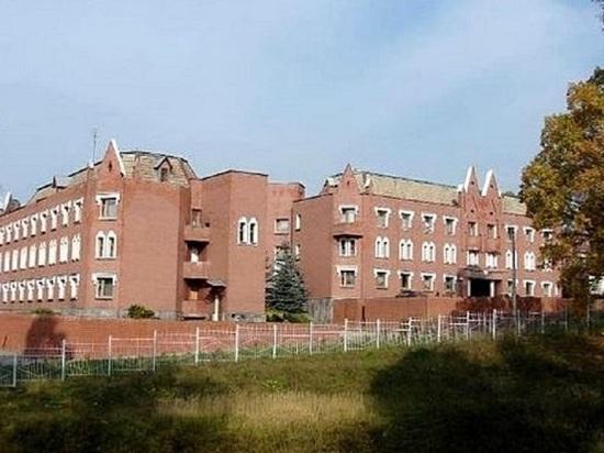 К Кондровскому детскому дому присоединят два семейных центра