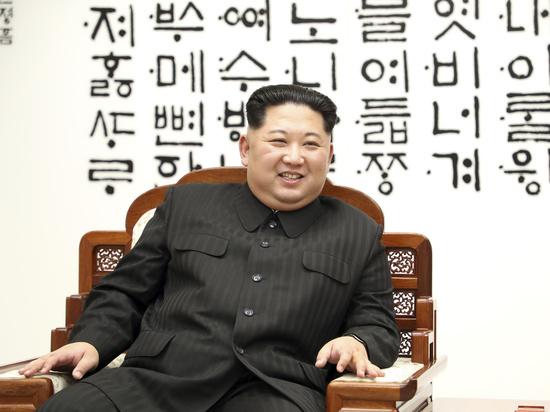Ким Чен ЫН опасается военного переворота из-за встречи с Трампом