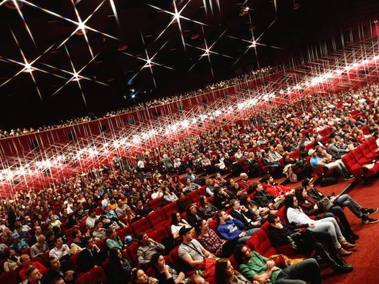 В Москве открылся  4-й Московский Еврейский кинофестиваль