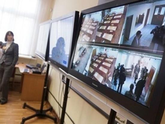 В Оренбуржье школы потратят сотни тысяч рублей на видеонаблюдение за ЕГЭ