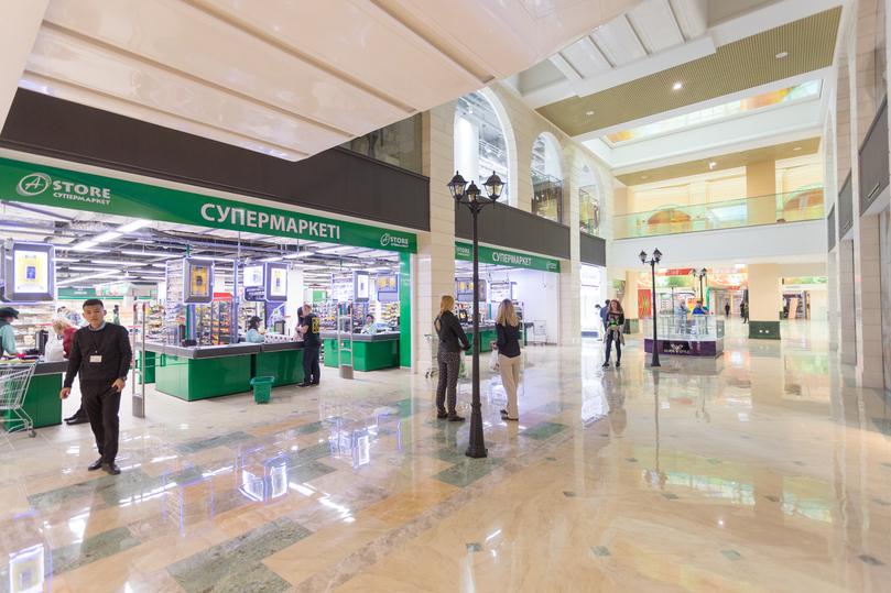 adbf046e7132 В торгово-развлекательный комплекс «Алма-Ата» можно просто зайти, чтобы  сполна полюбоваться интерьером, вдохнуть аромат хорошего кофе и,  наслаждаясь его ...