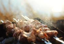 Шашлык смертельно опасно даже нюхать, заявили биологи