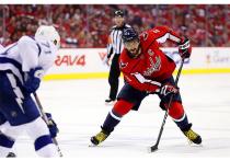 В НХЛ вышли на финиш