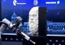 «Ростелеком», Государственный Эрмитаж и Ericsson ввели в эксплуатацию опытную зону сети нового поколения 5G