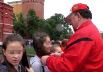 Как секретарь Серпуховского райкома партии сорвал День пионерии