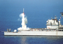Армия США планирует отказаться от крылатых ракет «Томагавк»