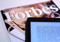 Forbes назвал богатейших наследников российских миллиардеров