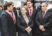 Первый день ПМЭФ-2018 открыл субъектам СКФО хорошие инвестиционные перспективы