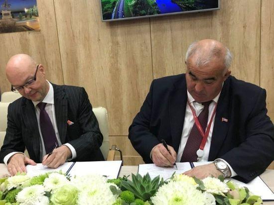 Зарубежных инвесторов привлекли стабильность и инвестклимат Костромской области