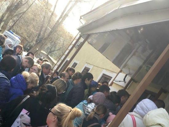 Детсадовская лотерея: екатеринбуржцам дают места в нескольких километрах от дома