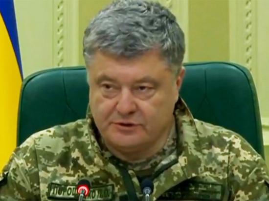 Киев готовит войну к чемпионату мира