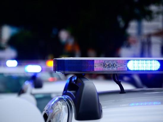 В Белгороде инспектора ДПС сбил автобус