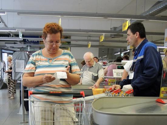 Кассиров не будет: министр цифровизации Носков рассказал о магазинах будущего