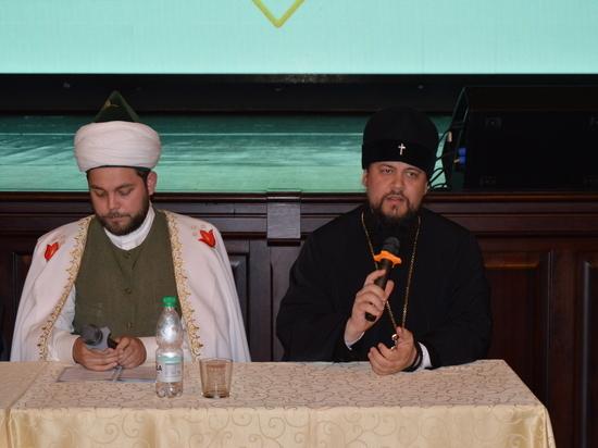 В Хабаровске прошел форум «Ислам на Дальнем Востоке: стереотипы и реальность»