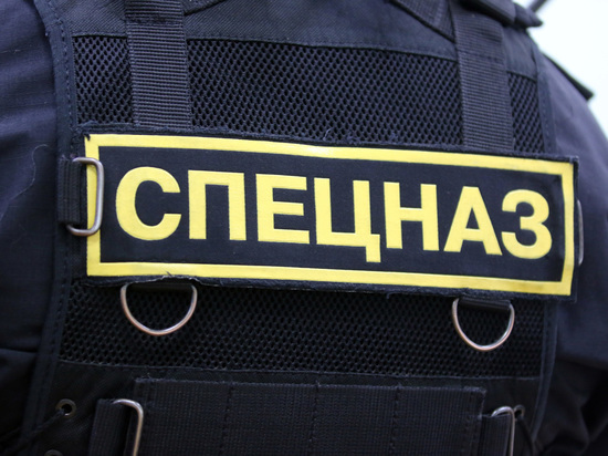 В Москве вооруженный мужчина взял в заложники соседей с ребенком