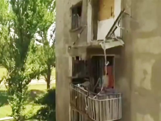Жители Донбасса боятся не пережить ЧМ-18
