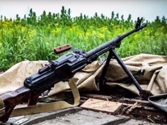 Наокраине Донецка уничтожена группа украинских диверсантов