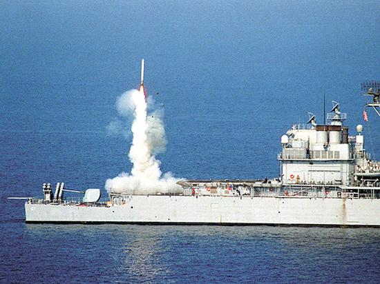 Причиной отказа США от ракет